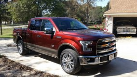 For Sale 2015 Ford F150 King Ranch in Grafenwoehr, GE