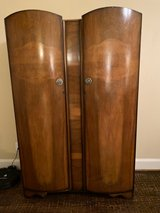 Wardrobe Cabinet in The Woodlands, Texas