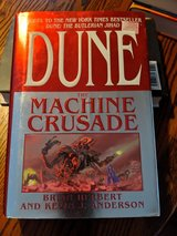 Brian Herbert & Kevin J.Anderson - Dune The Machine Crusade in Naperville, Illinois