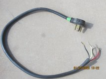 220 cord for oven or dryer. in Alamogordo, New Mexico