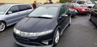 Honda Civic Type S, Euro Specs in Grafenwoehr, GE