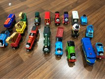 Multiple Thomas Trains and accessories in Joliet, Illinois
