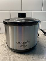 CrockPot Little Dipper in Houston, Texas