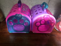 Doc Mc stuffins toy pet carrier in Okinawa, Japan