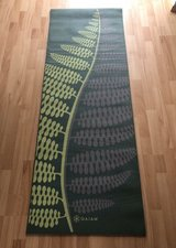 GAIAM Yoga matt NEW! 6mm in Ramstein, Germany
