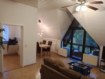 TLA 4 BR Apt, Ramstein, 5min from RAB, pet friendly, fully-furnished, Air-Con in Ramstein, Germany
