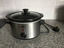 Slow cooker in Lakenheath, UK