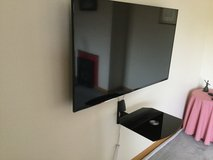 TV Shelf in Lakenheath, UK