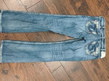 Silver Tuesday Jeans SZ 31*33 in Cleveland, Texas
