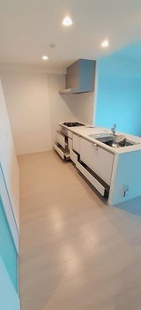 Newly Japanese apartment in Rycom mall area(Kadena gate2,Foster gate3)-move in ready- in Okinawa, Japan