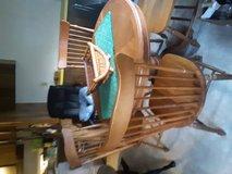 Kitchen Table and 4 Chairs in Fort Campbell, Kentucky
