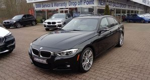 Check out this2016  Bmw 340i M-Sport in Spangdahlem, Germany