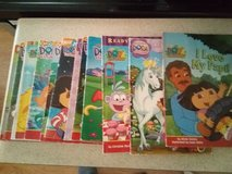 14 Dora books in Camp Lejeune, North Carolina
