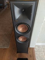 Klipsch Home Theater Speakers (2 sets of 2: front & rear) in Kingwood, Texas