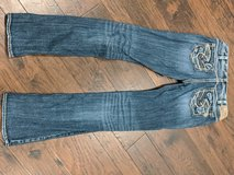 Silver Tuesday Jeans 31*35 in Cleveland, Texas