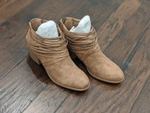 Fergalicious Ankle Boots 8.5 in Cleveland, Texas