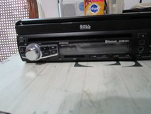 Boss Audio Car CD-DVD Player in Westmont, Illinois