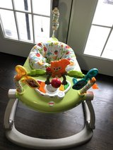 Fisherprice jumperoo in Naperville, Illinois