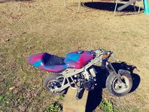 mini bike for sale (gas powered) in Camp Lejeune, North Carolina