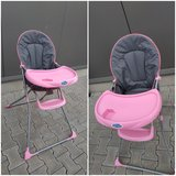 baby girl high chair in Ramstein, Germany