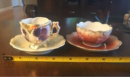 Vintage Cup & Saucer Sets in Chicago, Illinois