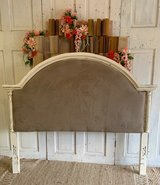 Queen Headboard in Kingwood, Texas