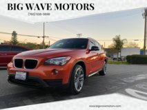 2014 BMW X1 in Camp Pendleton, California