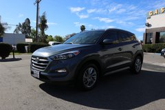 2018 Hyundai Tucson SE in Camp Pendleton, California