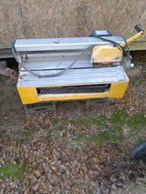 QEP wet tile saw in Fort Polk, Louisiana