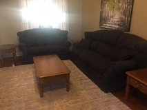 3 Piece Living room furniture (Couch,LoveSeat,Chair) in Byron, Georgia