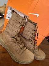 Nike SFB Gen 2 Boots (Coyote)  (Boot Size: 9.0, Boot Width: Regular) in Ramstein, Germany