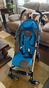 Chicco Stroller Light Way in Travis AFB, California