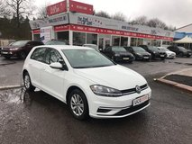 2018 Volkswagen Golf 1.8T S in Spangdahlem, Germany