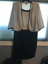 2 piece Dress - New with tags in Camp Lejeune, North Carolina