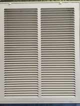 $5 REDUCED FOR QUICK SALE--Return Air Grille, 16 x 20 in Kingwood, Texas