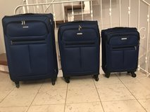3 Piece Samsonite Luggage in Wiesbaden, GE