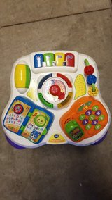 Vtech Sit-2-Stand Table in Vista, California
