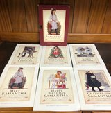 American Girl - Samantha - 6 Book Set in Joliet, Illinois