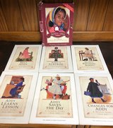 American Girl - Addy 1864 - 6 Book Set in Joliet, Illinois