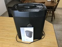 Paper Shredder in Alamogordo, New Mexico