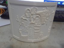 Hand-Crafted, Custom 3-D Printed Lithophane! in Yucca Valley, California