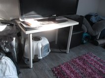 white table / desk in Ramstein, Germany