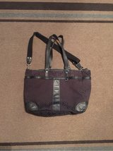 Coach diaper bag in Alamogordo, New Mexico