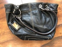 Tignanello Purse (Black) in St. Charles, Illinois