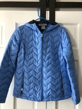 Lightweight Puffy Jacket (Small) in St. Charles, Illinois
