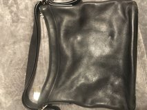Coach Authentic Vintage Black Leather Purse in St. Charles, Illinois
