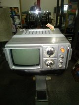 Daytron 7 inch B&W Portable TV in 29 Palms, California