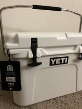 YETI - The Cooler You've Always Wanted-Brand New in Norfolk, Virginia