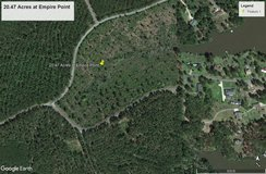 20.47 Acres for Sale in Leesville, Louisiana