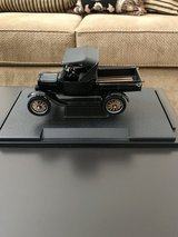 Ford Model-T Replica on Plastic Display Base in Chicago, Illinois
